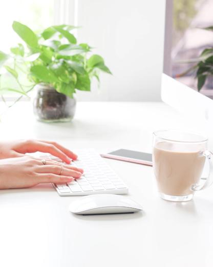 Blog Online Vacature